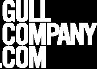 GULL Company Com (Logo)