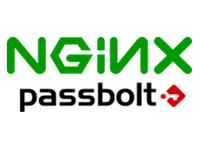 Passbolt Passwort Manager mit Nginx